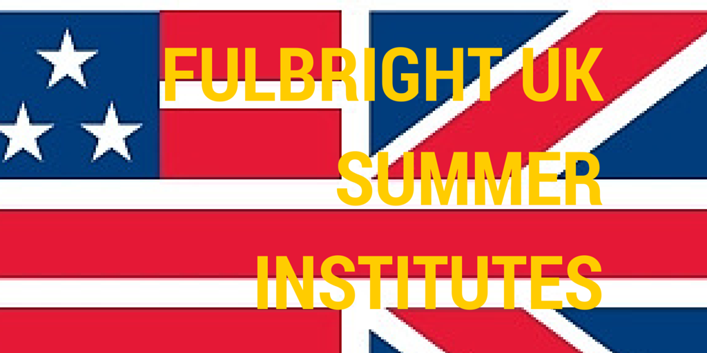 Calling all Freshmen and Sophomores in Search of an Amazing (fully-funded) Summer in the United Kingdom!