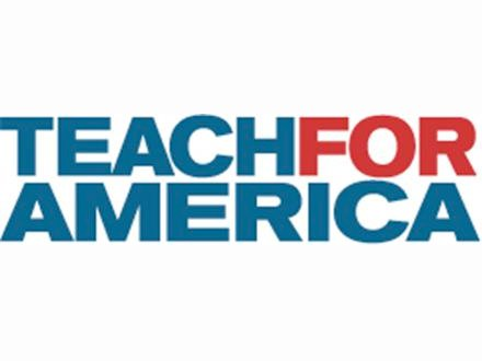 How will you lead? Join Teach for America