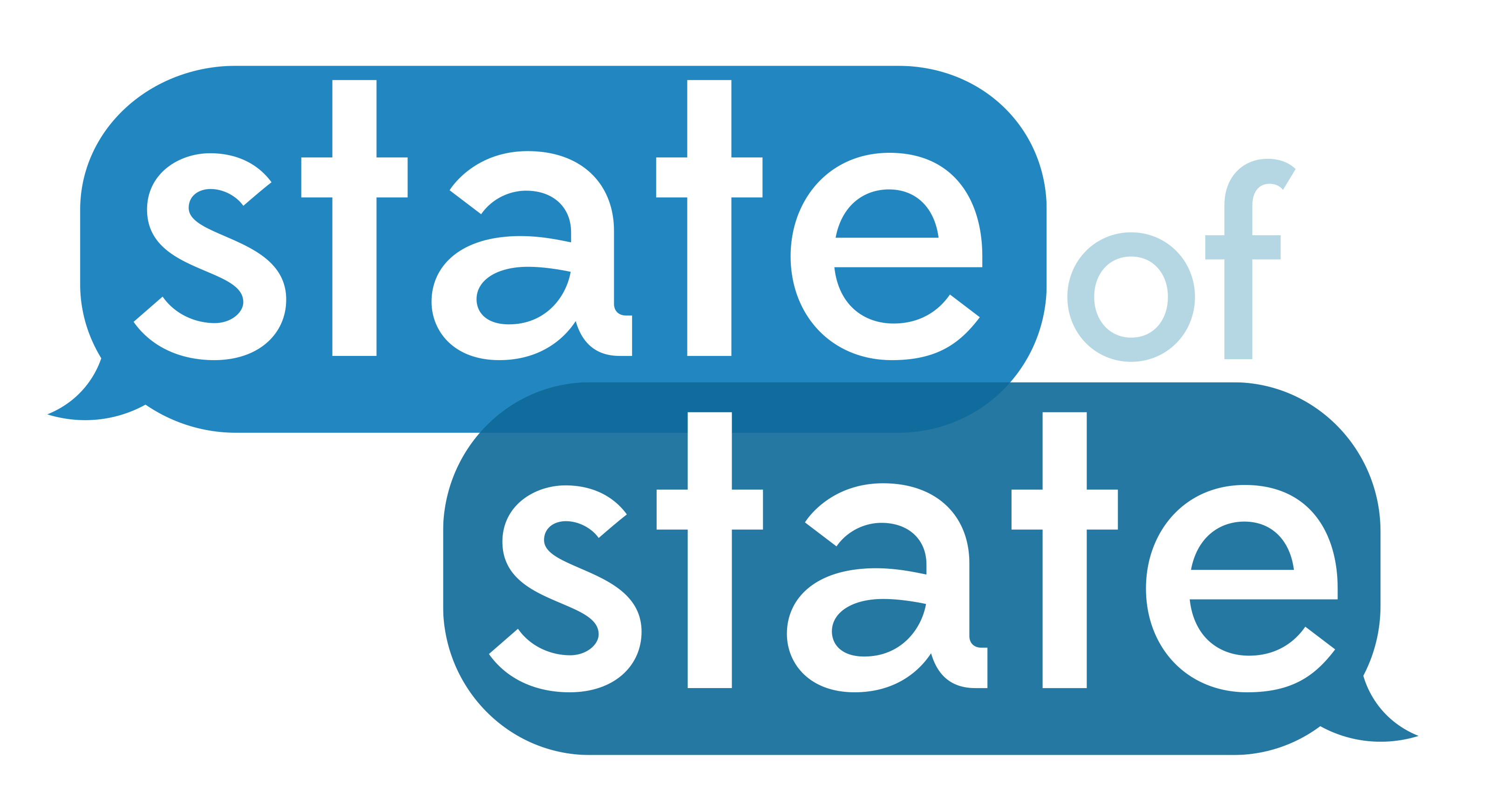 Apply to State of State!