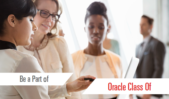 Oracle is Hiring – Full time positions for Summer Start Dates