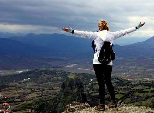Study Abroad Spring 2018 Applications Due September 15th