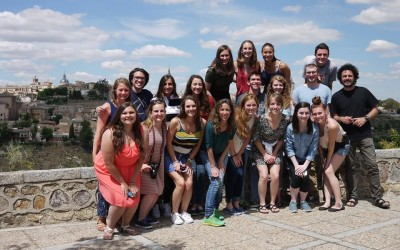 Program Spotlight: Ronda, Spain: Spanish Language and Culture