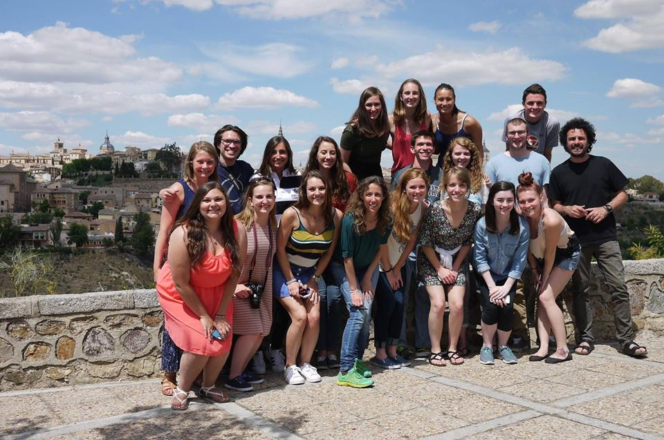 Program Spotlight Ronda Spain Spanish Language And Culture Liberal Arts Blog