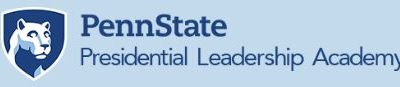 Presidential Leadership Academy Information Session, February 21