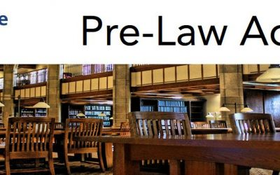 Penn State Pre-Law Info Sessions