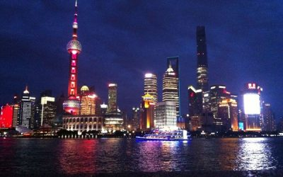 Interact with Chinese Students in Nanjing this Maymester