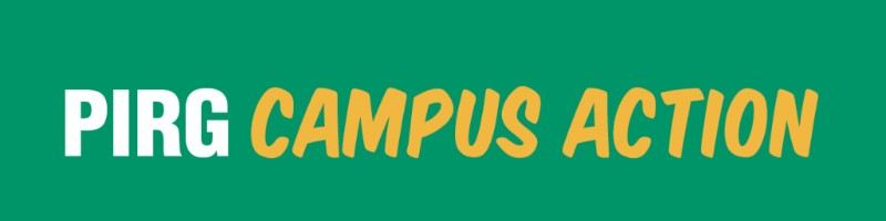 PIRG Campus Action Hiring Campus Organizers