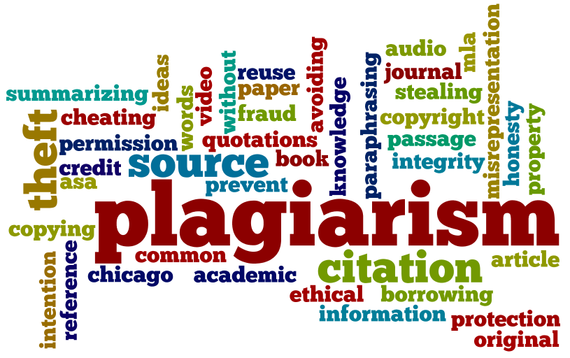 Just a week left to register….What is Plagiarism? Workshop
