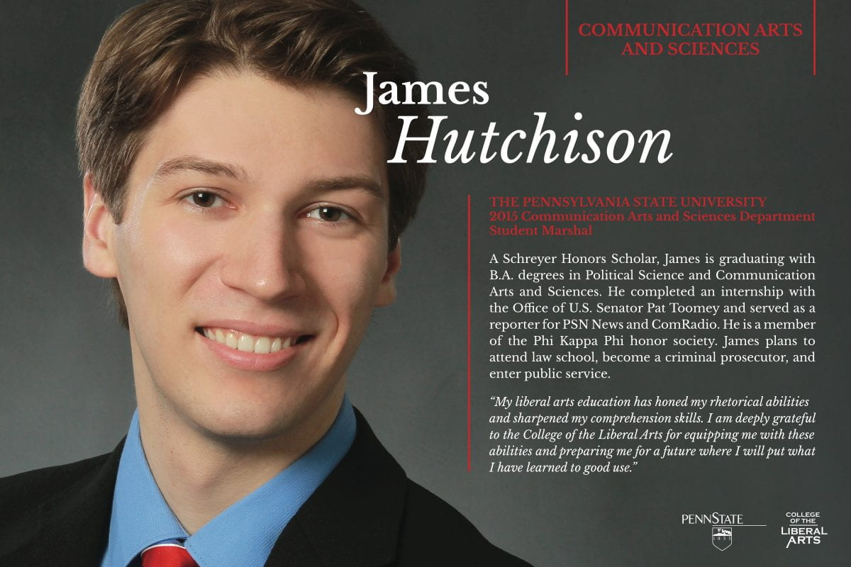 James Hutchison